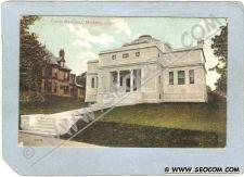 Buy CT Meriden Postcard Curtis Memorial ct_box3~1289