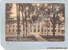 Buy CT Middletown Postcard North College Dormitory Wesleyan University ct_box3~1392