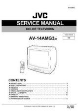 Buy JVC 52069 Service Schematics by download #122347