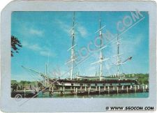 Buy CT Mystic Postcard Mystic Seaport Charles W Morgan ct_box3~1500
