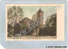 Buy CT Middletown Postcard Methodist Church ct_box3~1358