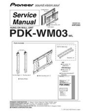 Buy PIONEER A3283 Service Data by download #152466