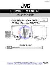 Buy Sharp AV-N29304 Manual by download #179754