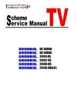 Buy GRUNDIG GRUNDIG SC4400 SC4600 by download #126200
