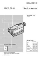 Buy Grundig LC-1100 8000 Manual by download Mauritron #185498