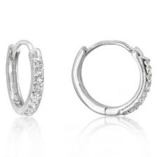 Buy Classic Tiny Hoop Earrings