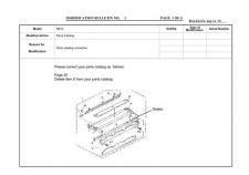 Buy Savin RICOH M VT1730 Service Schematics by download #157484