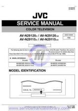 Buy Sharp AV-N29115 Manual by download #179744