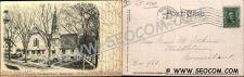 Buy CT Norwich Postcard First Baptist Church Undivided Back ct_box4~2360