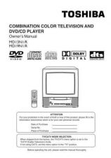 Buy Toshiba MD13Q11 OM E Manual by download #172201