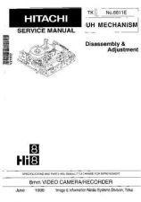 Buy HITACHI 6811E Manual by download Mauritron #185765