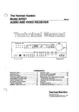 Buy HARMAN KARDON LXE990 TS Service Manual by download #142750