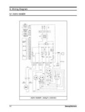 Buy Samsung AWH1808ER SEF40208115 Manual by download #163745