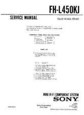 Buy SONY F-V66E Service Manual by download #166832