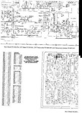 Buy Ferguson TX99A3 Service Schematics by download #155157