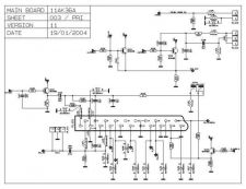 Buy Funai PR CIRCUIT DIAGRAMI[1] Service Schematics by download #162915
