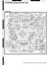 Buy KENWOOD RXD-655 755 tentative Service Schematics by download #131642