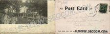 Buy CT New Preston Postcard The Wilson House Lake Waramaug Undivided Back ct_b~1600