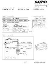 Buy Sanyo SC-JT1 Manual by download #175296