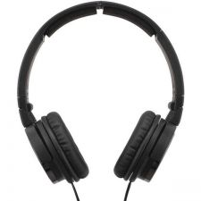 Buy JVC Carbon Nanotube On-ear Headband Headphones (black)