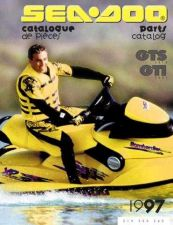 Buy SEADOO SCP9706 Service Schematics by download #157616
