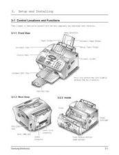 Buy Samsung Msys 5150 5200 SF 5800PIR XAR US281 1 05 Service Manual by download #138