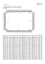 Buy SONY CXD8267Q Data Sheet by download Mauritron #196395