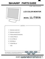 Buy Sharp 55 LLT181ASM Manual.pdf_page_1 by download #178664