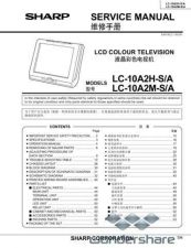 Buy Sharp 50 LC10A2M Manual.pdf_page_1 by download #178559