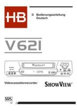 Buy Funai HBV621D Manual by download #162547
