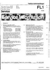 Buy PHILIPS 72719969 Service Data by download #133106