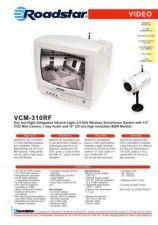Buy ROADSTAR VCM-310RF by download #128568