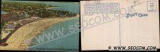 Buy CT New London Postcard Aerial View Of Ocean Beach Park ct_box4~1753