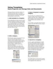 Buy DAEWOO MANAGING TEMPLATES Manual by download Mauritron #184781