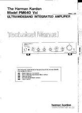 Buy HARMAN KARDON L220 TS Service Manual by download #142624