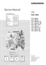 Buy GRUNDIG CUC7303-2 by download #126122