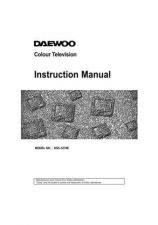 Buy Deewoo DSC-3220E (P) Operating guide by download #167728