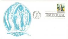 Buy DC Washington First Day Cover / Commemorative Cover Christmas 1979~8