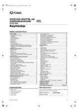 Buy Funai DPVR-5505V H9777ED(EN) 1025 Service Schematics by download #161813