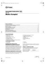 Buy Funai 29C-454 HG343FD(FR) 0315 Manual by download #161094