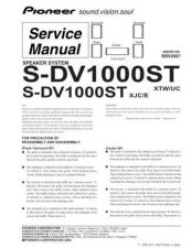 Buy PIONEER R2697 Service Data by download #153442