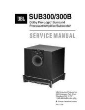 Buy HARMAN KARDON AVR100RDS SM Service Manual by download #142081
