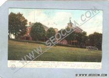 Buy CT Meriden Postcard Boy's State Reform School Undivided Back ct_box3~1288