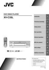 Buy JVC A0032IEN Service Schematics by download #123401