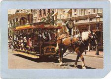 Buy FL Orlando Amusement Park Postcard Walt Disney World Journey Down Main Str~316