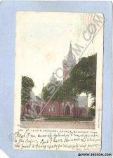 Buy CT Bridgeport St Johns Episcopal Church Street Scene ct_box1~239