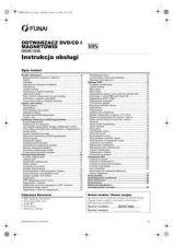 Buy Funai DDVR-7830 E8B03ED(PL) 0116 Service Schematics by download #161704
