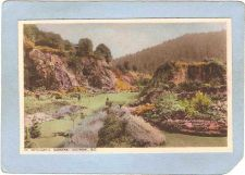 Buy CAN Victoria Postcard Butchart's Gardens can_box1~245
