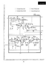 Buy Sharp VCS1000H-032 Service Schematics by download #159337