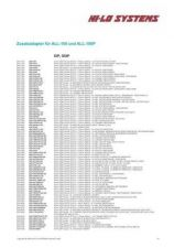 Buy Sharp ADP ALL100 Manual by download #178952